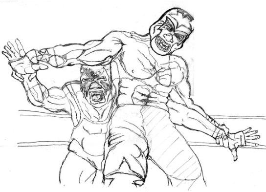 lucha-originals